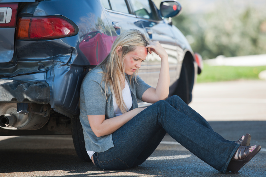 We can help with personal injuries