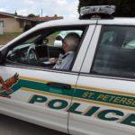 Saint Petersburg Police Lawsuit Filed This Week