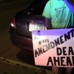 4th Amendment and DUI checkpoints