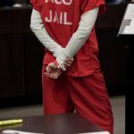 Florida inmate